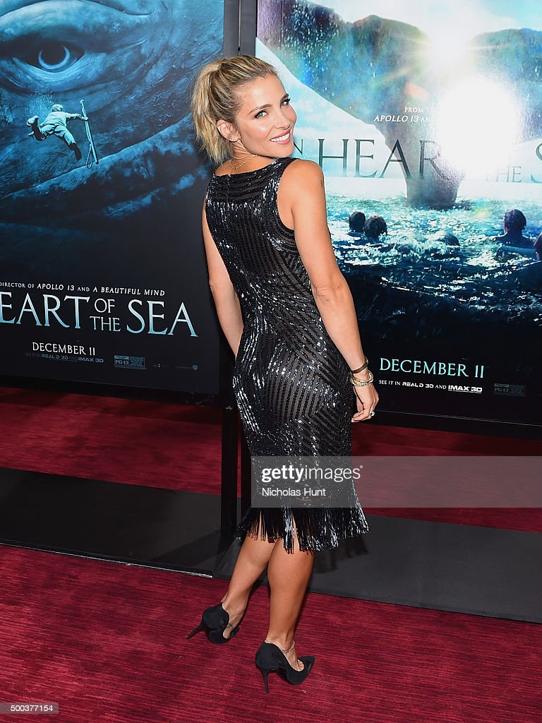 <a gi-track='captionPersonalityLinkClicked' href=/galleries/search?phrase=Elsa+Pataky&family=editorial&specificpeople=242789 ng-click='$event.stopPropagation()'>Elsa Pataky</a> attends 'In The Heart Of The Sea' Premiere at Frederick P. Rose Hall, Jazz at Lincoln Center on December 7, 2015 in New York City.