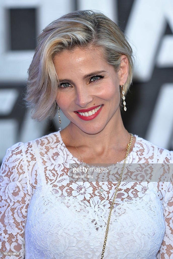 <a gi-track='captionPersonalityLinkClicked' href=/galleries/search?phrase=Elsa+Pataky&family=editorial&specificpeople=242789 ng-click='$event.stopPropagation()'>Elsa Pataky</a> attends the European Premiere of 'Guardians of the Galaxy' at Empire Leicester Square on July 24, 2014 in London, England.