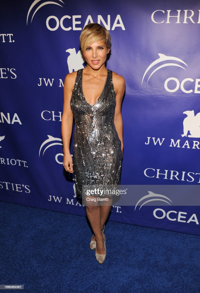 <a gi-track='captionPersonalityLinkClicked' href=/galleries/search?phrase=Elsa+Pataky&family=editorial&specificpeople=242789 ng-click='$event.stopPropagation()'>Elsa Pataky</a> attends The Inaugural Oceana Ball at Christie's on April 8, 2013 in New York City.
