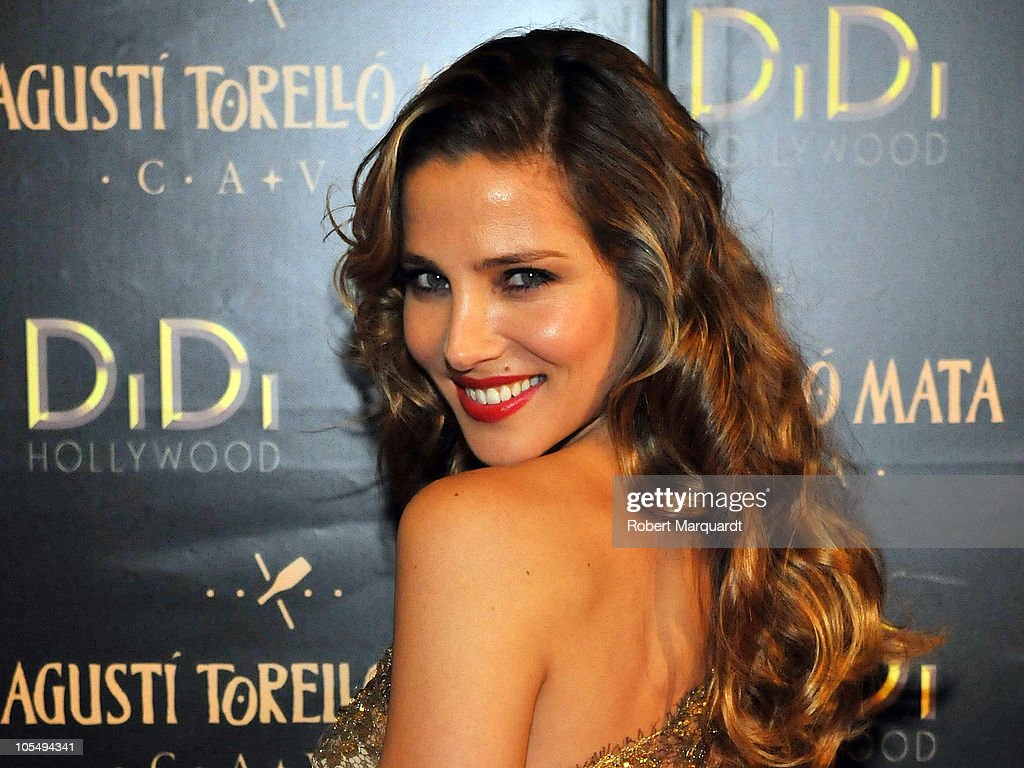 Didi Hollywood Premiere in Barcelona s and