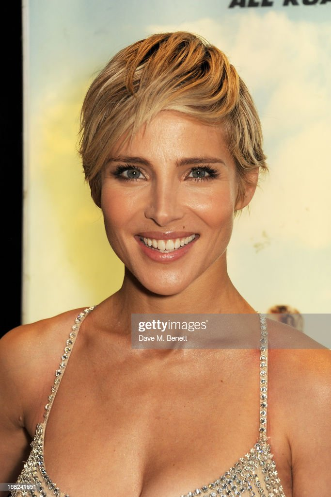 <a gi-track='captionPersonalityLinkClicked' href=/galleries/search?phrase=Elsa+Pataky&family=editorial&specificpeople=242789 ng-click='$event.stopPropagation()'>Elsa Pataky</a> attends the World Premiere of 'Fast & Furious 6' at Empire Leicester Square on May 7, 2013 in London, England.