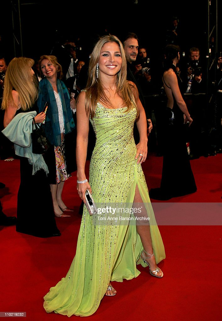 """2005 Cannes Film Festival - """"A History of Violence"""" Premiere"""