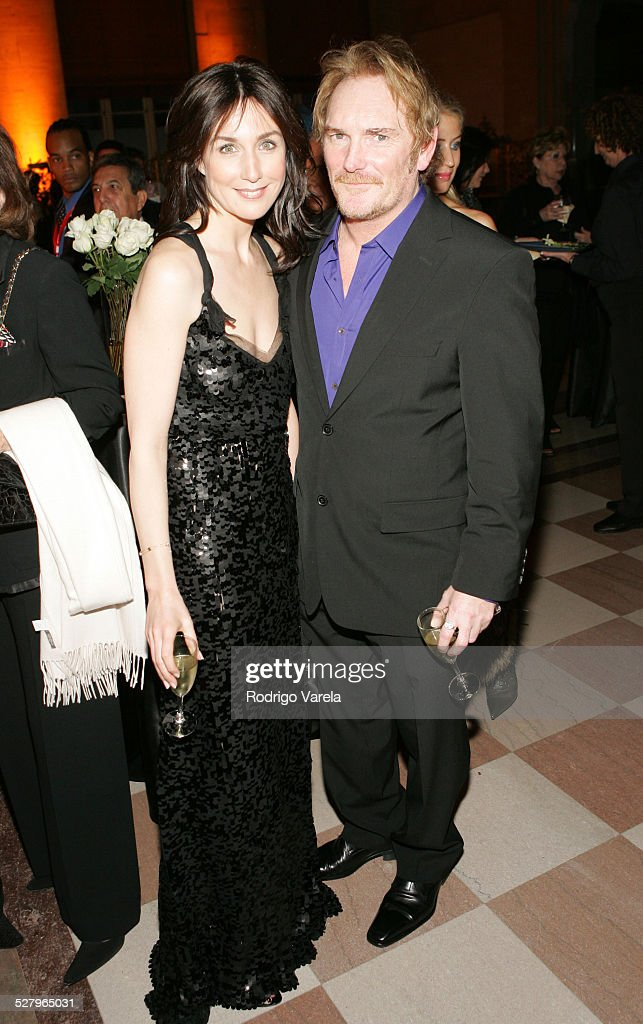 2005 Miami International Film Festival - Opening Night - Movado Pre-Party