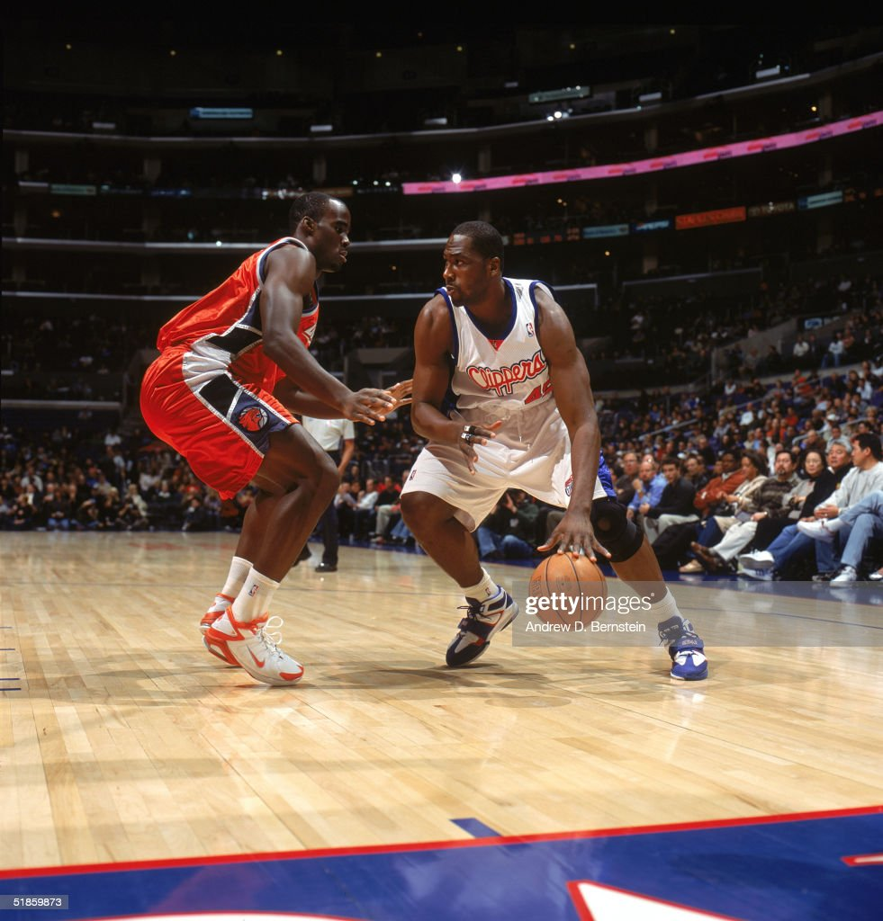 s et images de Charlotte Bobcats v Los Angeles Clippers