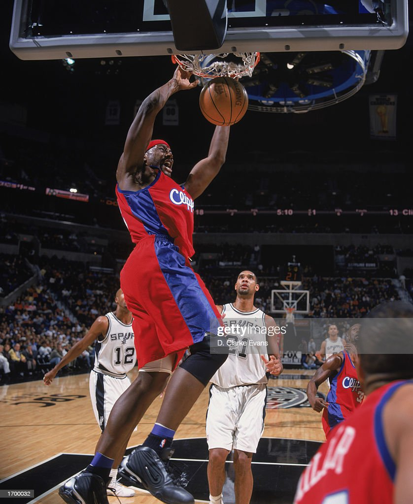 s et images de L A Clippers v San Antonio Spurs