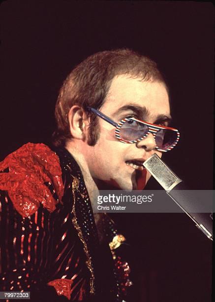 Elton John 1974