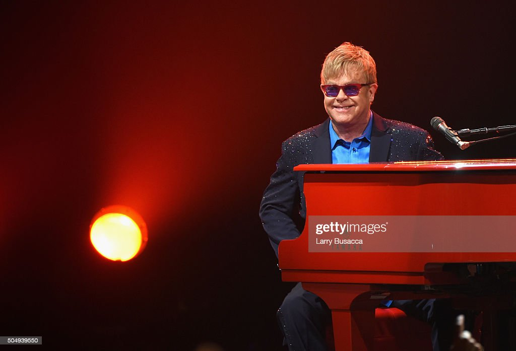 <a gi-track='captionPersonalityLinkClicked' href=/galleries/search?phrase=Elton+John&family=editorial&specificpeople=171369 ng-click='$event.stopPropagation()'>Elton John</a> performed songs from his new album Wonderful Crazy Night out February 5, as well as classic hits, on January 13th at the Wiltern in Los Angeles.