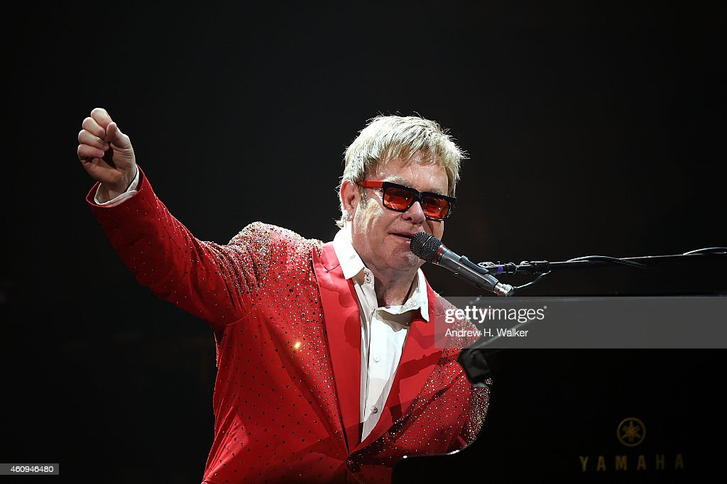 <a gi-track='captionPersonalityLinkClicked' href=/galleries/search?phrase=Elton+John&family=editorial&specificpeople=171369 ng-click='$event.stopPropagation()'>Elton John</a> performs on Dick Clark's New Year's Rockin' Eve with Ryan Seacrest 2015 on December 31, 2014 in New York City.