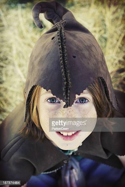 Elven Child