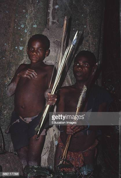 "mbuti of the ituri forest Mbuti pygmies of the ituri forest in congo are to me ""the least of these my brothers and sisters"" as in ""what you have done to the least of these my."