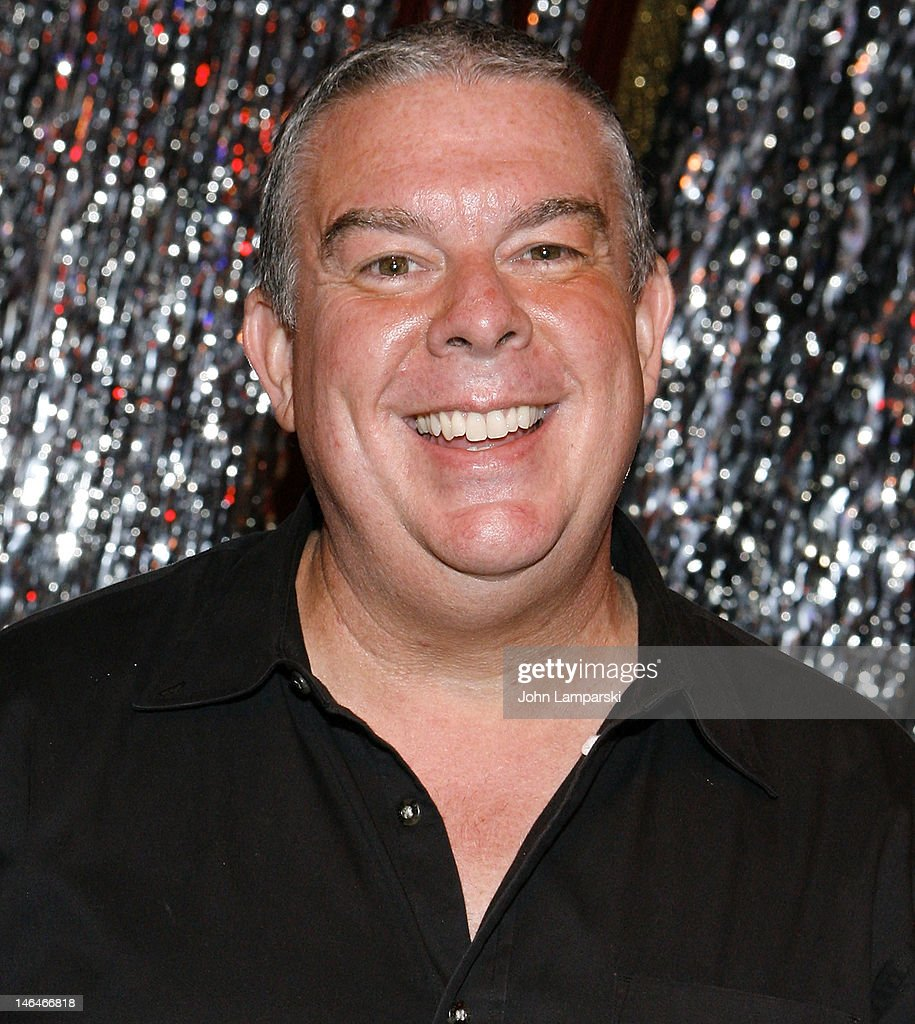 <a gi-track='captionPersonalityLinkClicked' href=/galleries/search?phrase=Elvis+Duran&family=editorial&specificpeople=3048281 ng-click='$event.stopPropagation()'>Elvis Duran</a> attends Alex Carr's birthday celebration at The Stonewall Inn on June 16, 2012 in New York City.