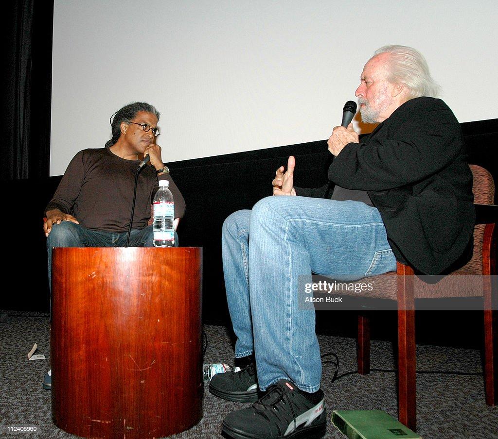 "2005 Los Angeles Film Festival - ""Robert Towne's LA"" - Screening"
