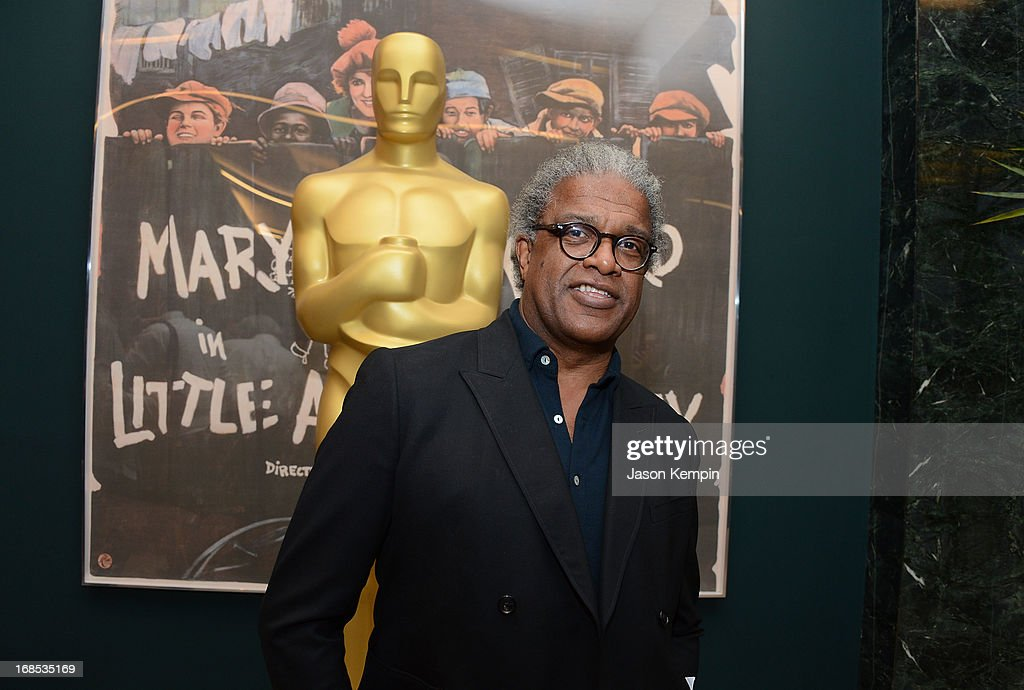 <a gi-track='captionPersonalityLinkClicked' href=/galleries/search?phrase=Elvis+Mitchell&family=editorial&specificpeople=567104 ng-click='$event.stopPropagation()'>Elvis Mitchell</a> attends The Academy Of Motion Picture Arts And Sciences' Premiere Of 'Portrait Of Jason' at Linwood Dunn Theater at the Pickford Center for Motion Study on May 10, 2013 in Hollywood, California.