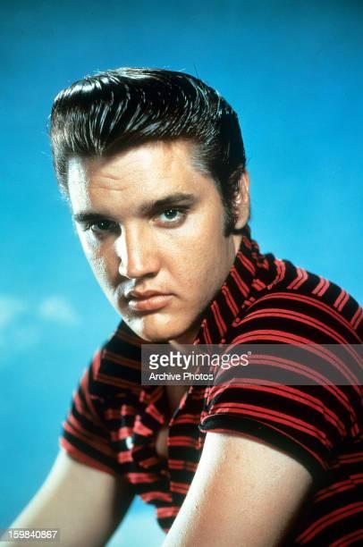 Elvis Presley circa 1955
