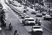 Elvis presleys funeral cortege in memphis tennessee on august 18 1977 picture id86963790?s=170x170