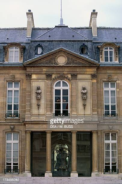 Elysee Palace Paris IledeFrance France