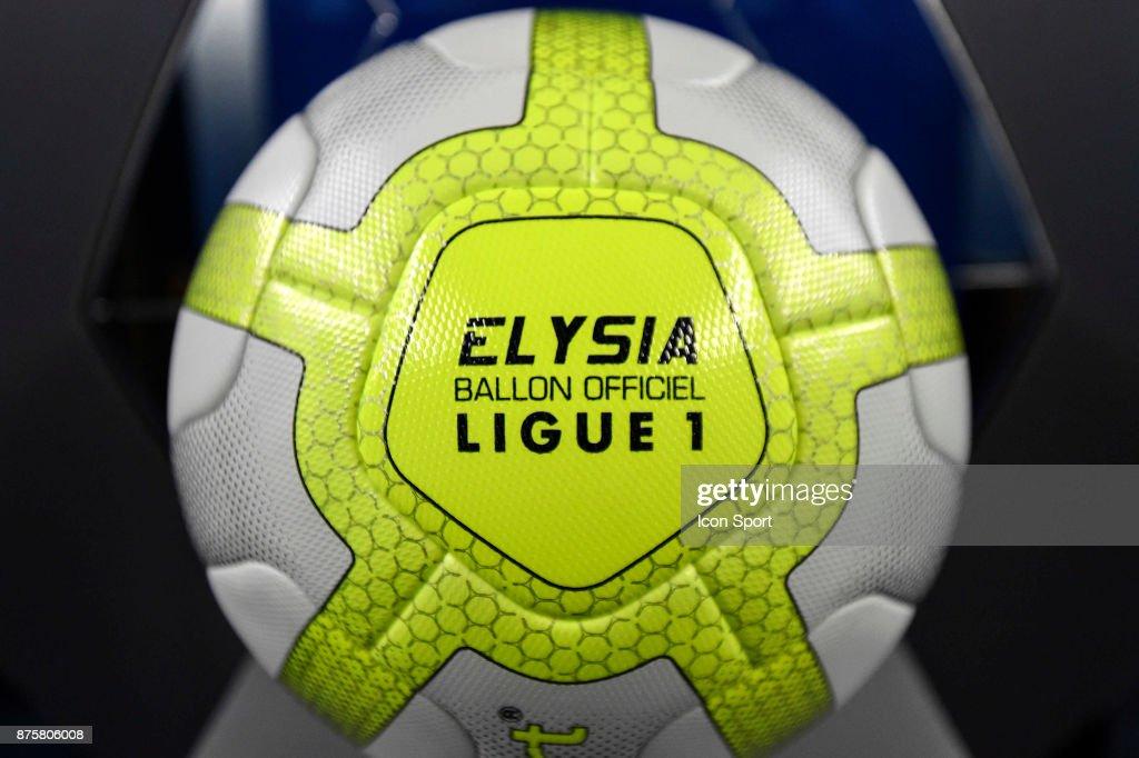 Strasbourg v Stade Rennes - Ligue 1