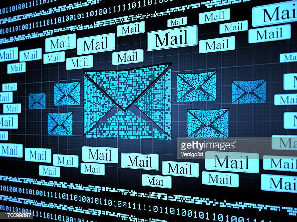 Email Connections