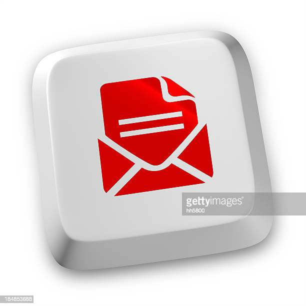 Email Keyboard concept