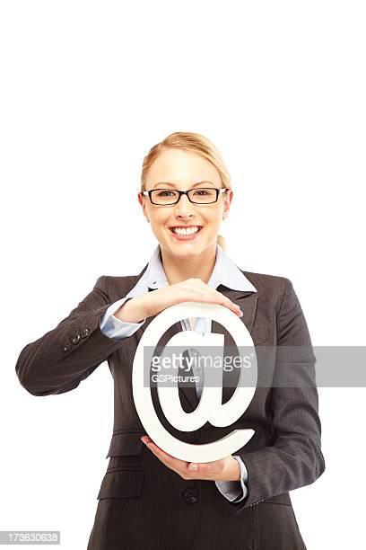 Inviami e-mail