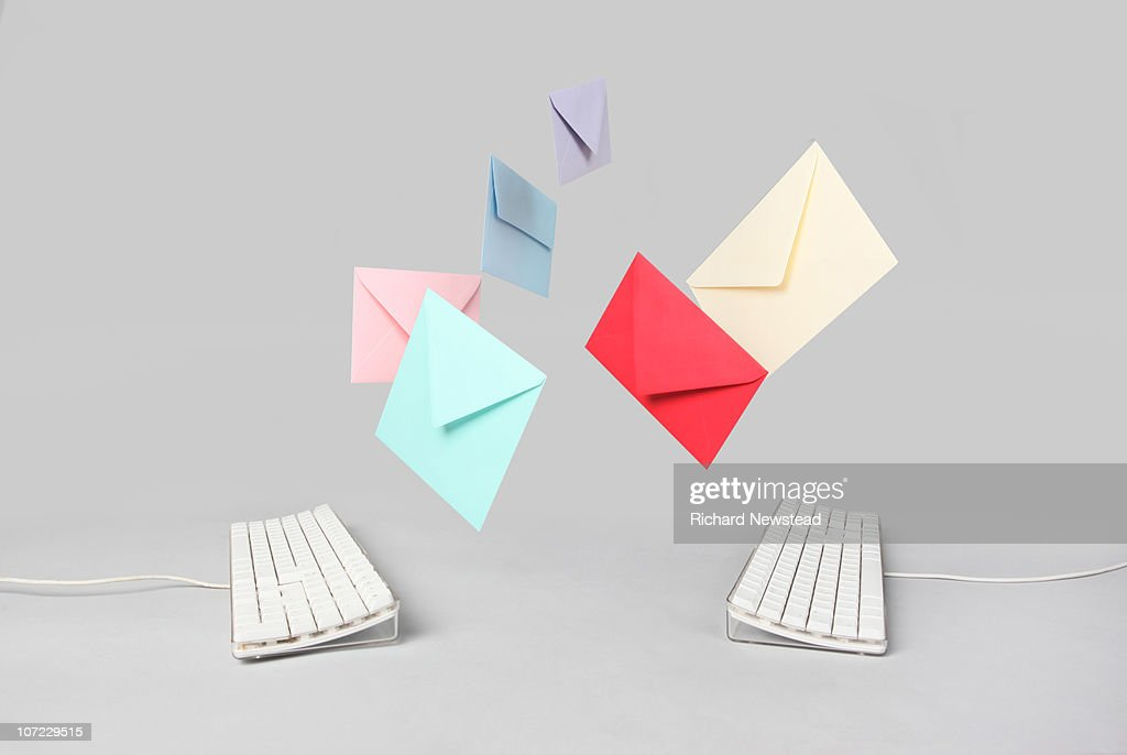 Email : Stock Photo