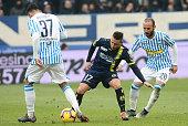 ITA: SPAL v Chievo Verona - Serie A