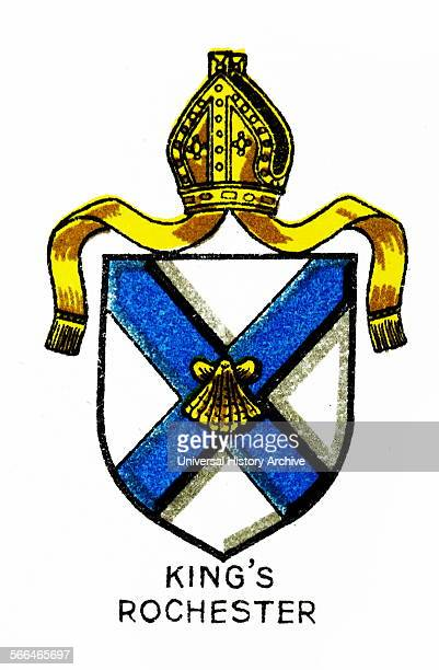 Emblem for King's Rochester School Rochester Kent an independent school It is a cathedral school and being part of the foundation of Rochester...