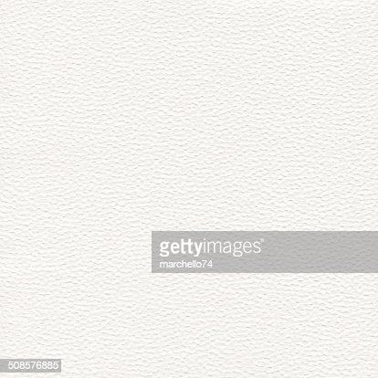 Embossed white paper : Stock Photo