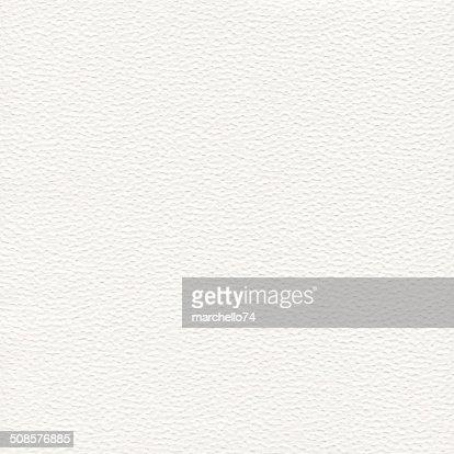 Libro bianco in rilievo : Foto stock
