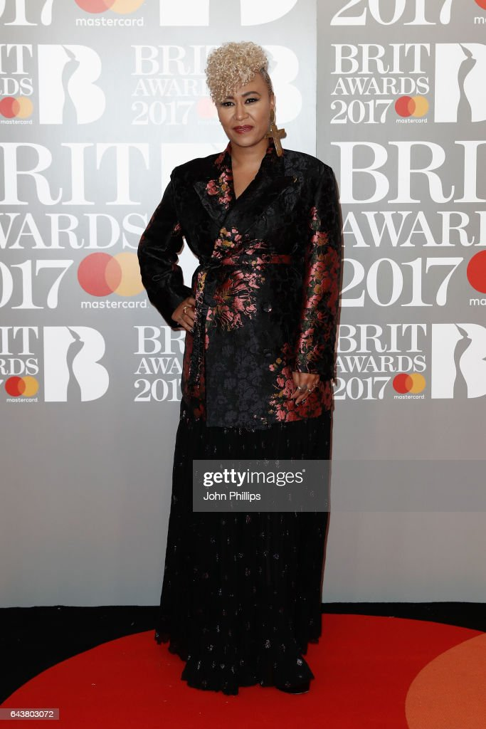 emeli-sande-attends-the-brit-awards-2017-at-the-o2-arena-on-february-picture-id643803072