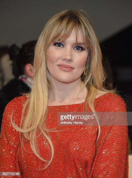 Emerald Fennell Stock Photos and Pictures | Getty Images