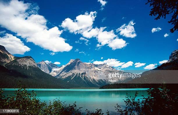 See Emerald Lake