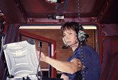 Emergency dispatcher