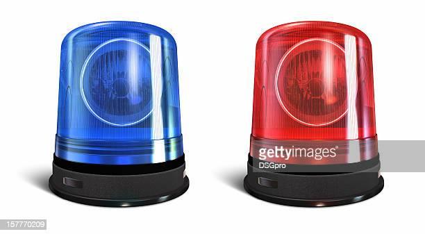 Lumières d'urgence