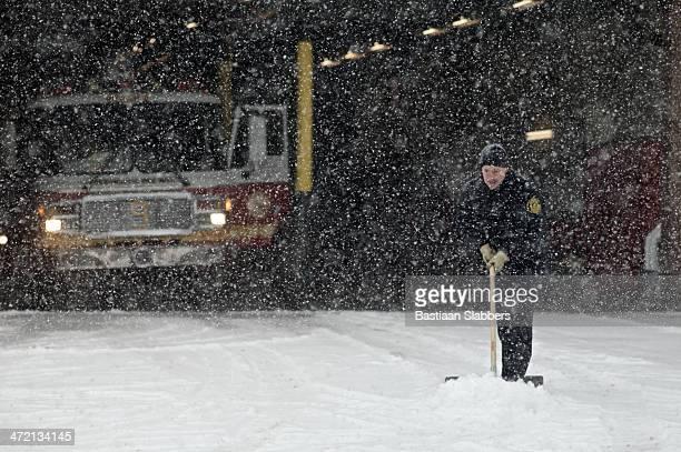 Servizi di emergenza, prepararsi per l'inverno
