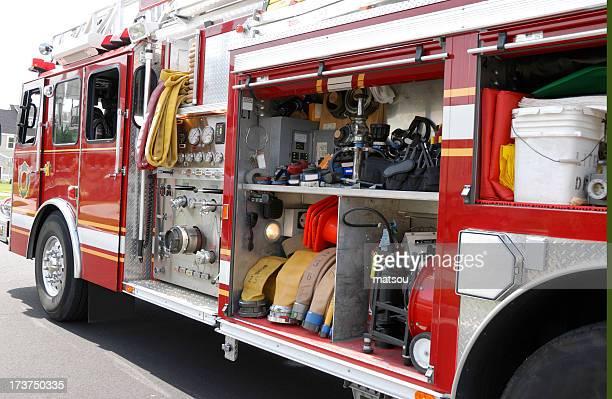 emergency vehicule