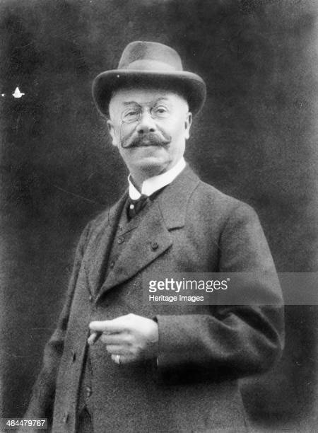 Emil Jellinek He was a businessman and pioneer in the car business He was an agent of Daimler in Nice He also took part in races with the cars from...