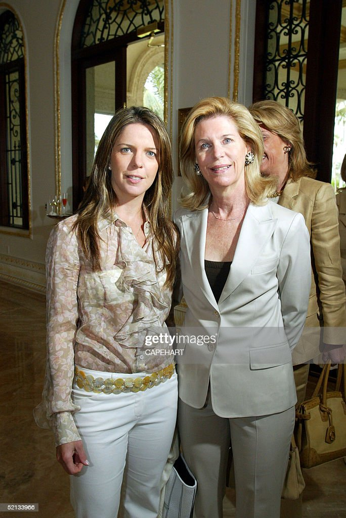 Valentino Fashion Luncheon For Boy Scouts Of New York ...