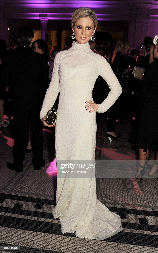 <a gi-track='captionPersonalityLinkClicked' href=/galleries/search?phrase=Emilia+Fox&family=editorial&specificpeople=210768 ng-click='$event.stopPropagation()'>Emilia Fox</a> arrives at The WGSN Global Fashion Awards at the Victoria & Albert Museum on October 30, 2013 in London, England.