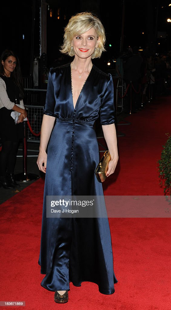 <a gi-track='captionPersonalityLinkClicked' href=/galleries/search?phrase=Emilia+Fox&family=editorial&specificpeople=210768 ng-click='$event.stopPropagation()'>Emilia Fox</a> attends BFI Gala Dinner on October 8, 2013 in London, England.
