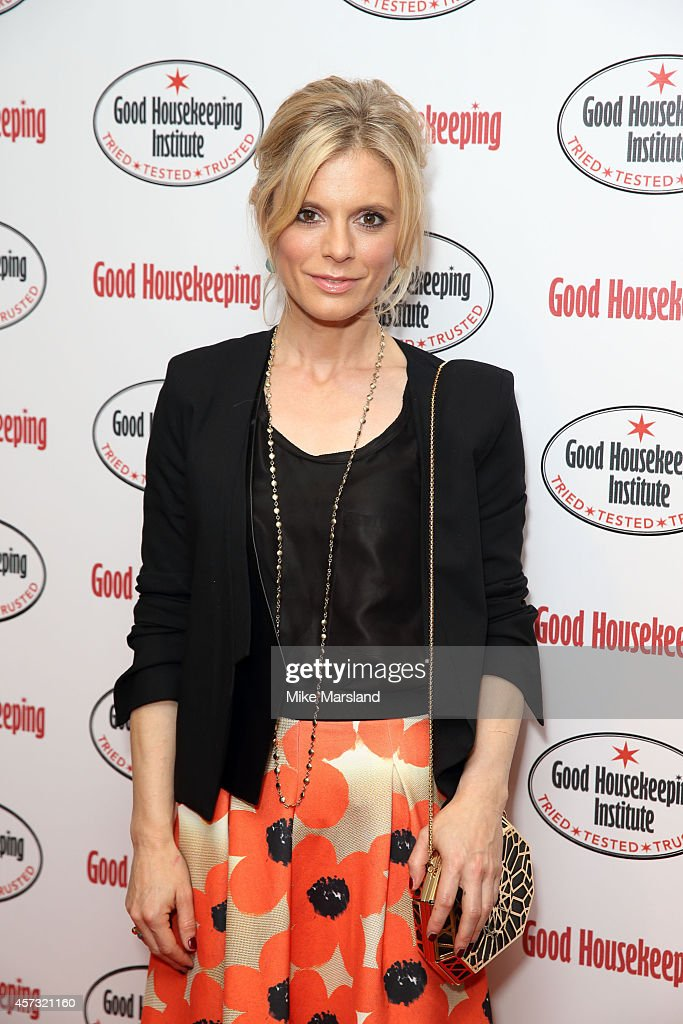 Good Housekeeping Institute Launch Party