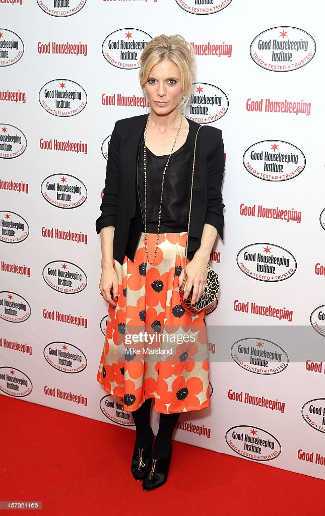 <a gi-track='captionPersonalityLinkClicked' href=/galleries/search?phrase=Emilia+Fox&family=editorial&specificpeople=210768 ng-click='$event.stopPropagation()'>Emilia Fox</a> attends the Good Housekeeping Institute launch party on October 16, 2014 in London, England.