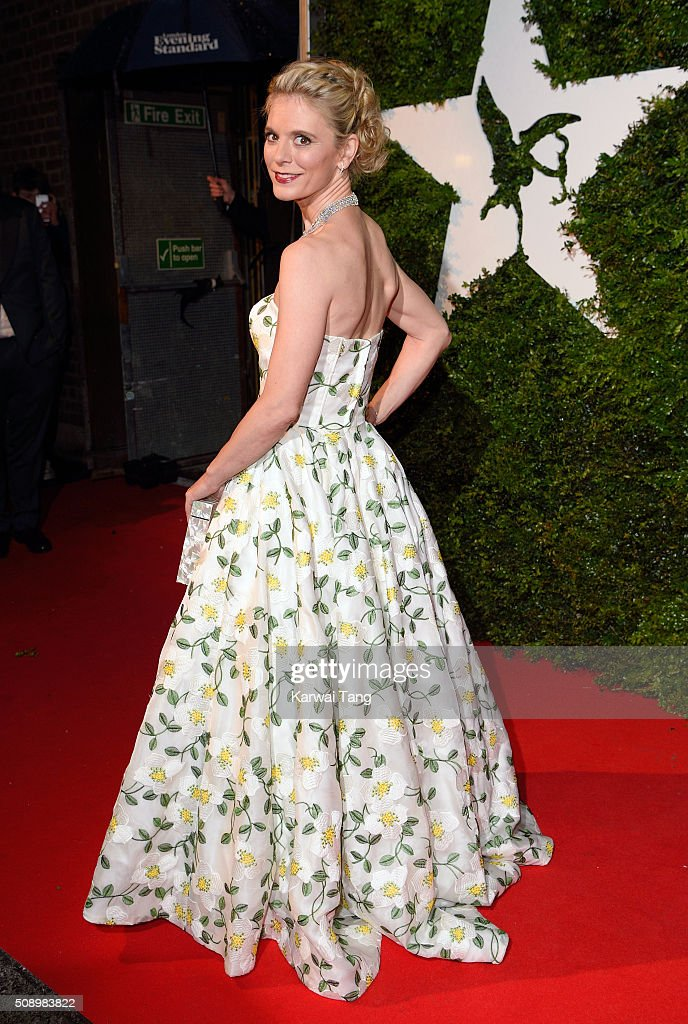 <a gi-track='captionPersonalityLinkClicked' href=/galleries/search?phrase=Emilia+Fox&family=editorial&specificpeople=210768 ng-click='$event.stopPropagation()'>Emilia Fox</a> attends the London Evening Standard British Film Awards at Television Centre on February 7, 2016 in London, England.