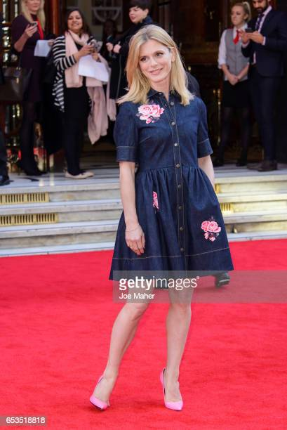 Emilia Fox attends the Prince's Trust Celebrate Success Awards on March 15 2017 in London England