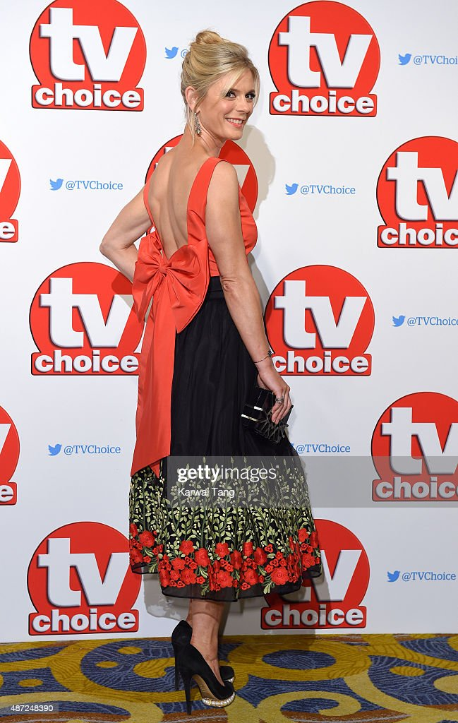 <a gi-track='captionPersonalityLinkClicked' href=/galleries/search?phrase=Emilia+Fox&family=editorial&specificpeople=210768 ng-click='$event.stopPropagation()'>Emilia Fox</a> attends the TV Choice Awards 2015 at Hilton Park Lane on September 7, 2015 in London, England.