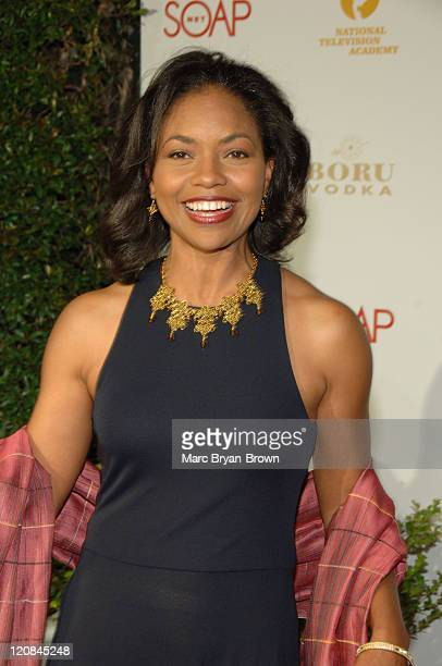Emilia Marshall of Passions at the SOAPnet Daytime Emmy Nominee Party