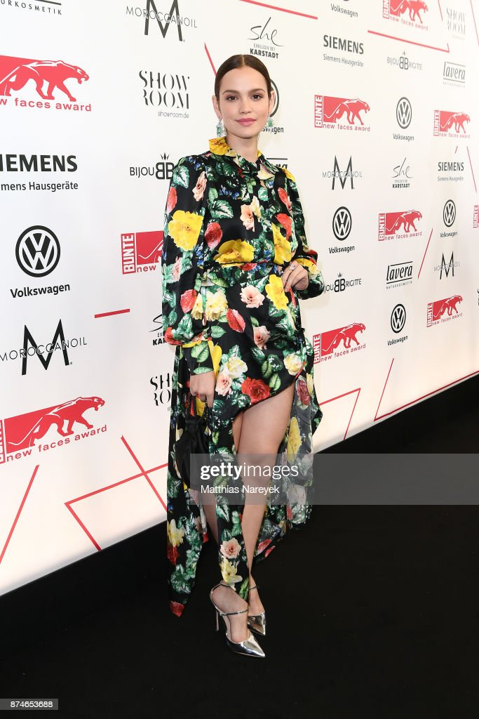 New Faces Award Style 2017