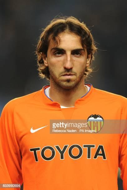 Emiliano Moretti Valencia
