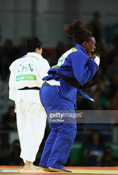 women s judo debate Is bold the new beautiful or is it the old beautiful is to be bold to be inherently ugly stars of radio, television, youtube and the comedy stage have faced off in front of a studio.
