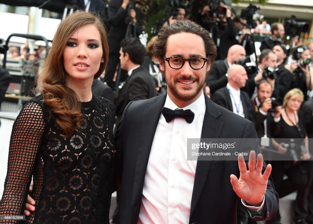 """Amant Double "" Red Carpet Arrivals - The 70th Annual Cannes Film Festival"